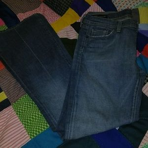 Citizens of Humanity size 30 in jeans bootcut